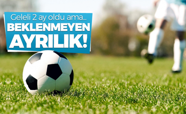 Bu sezon ligde ve Avrupa'da istediği sonuçları alamayan Beşiktaş'ta ayrılacak oyuncular da bir bir belli oluyor.
