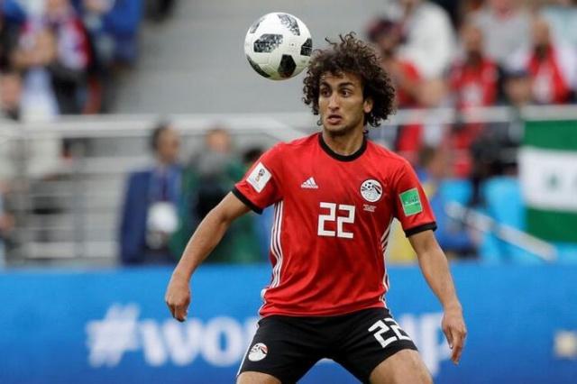 Avrupa Ligleri'nde futbolcular tatil yaparken, Afrika Uluslar Kupası'nda yer alan oyuncular sahada ter dökmeye devam ediyor.