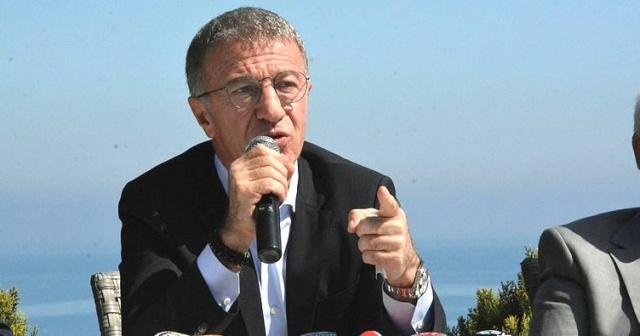Trabzonspor'da yeni yönetim gelecek sezonun ilk transferini yaptı.
