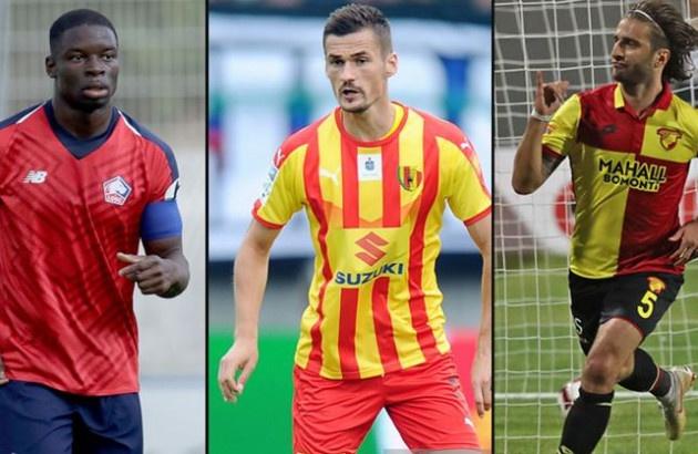 Trabzonspor'da stopere 3 aday Ttrabzonspor, stoper transferinde gaza bastı. Savunmaya takviye için çalışmalarını sürdüren Trabzonspor, Lille'den Soumaoro, Kielce'den Kovacevic ve Göztepe'den Alpaslan Öztürk'ten birine en kısa sürede imza attırmakta kararlı.  Ndiaye ve Bilal transferlerinden sonra Trabzonspor'da gözler tamamen savunmaya çevrildi. 31 Ocak'ta bitecek devre arası transferi öncesi mutlaka bir stoper almak isteyen Bordo-Mavililer, geniş bir liste üzerinden çalışmaları yürütüyor.  İlk hedef Adama Soumaoro Fırtına'nın öncelikli hedefi ise Fransa'dan: Adama Soumaoro... Lille forması giyen 27 yaşındaki savunmacının piyasa değeri yaklaşık 10 milyon Euro. Ancak başarılı futbolcu, takımında düzenli oynayamamaktan rahatsız.  Trabzonspor Yönetimi, Yusuf transferinden dolayı yakın ilişkiler içinde olduğu Lille kulübünü ikna edip, Soumaoro'yu kiralık olarak renklerine bağlamak istiyor. Hep Lille'de oynadı Oyuncunun bu transfere sıcak baktığı öğrenilirken, önümüzdeki hafta somut gelişmelerin yaşanması bekleniyor. 1.86'lık savunmacı bu sezon 8 karşılaşmada forma giyerken, 1 kez gol sevinci yaşadı. Lille'in altyapısından çıkan Soumaoro, kariyerinde başka bir kulüpte oynamadı.  Adnan Kovacevic'in maliyeti uygun Lille ile yapılan görüşmelerde sıkıntı çıkması durumunda B planı hazır... Adnan Kovacevic'i sezon başından bu yana takip eden Bordo-Mavililer, Soumaoro'yu alamazsa rotasını Polonya'ya çevirecek. Korona Kielce'de oynayan 26 yaşındaki stoper, 1.89 boyunda. 20 lig maçına çıkan ve istikrarlı performansıyla dikkat çeken Kovacevic, Bosna Hersek Milli Takımı'na da çağrılıyor. Her iki ayağını da kullanabilen Kovacevic'in kulübüyle sözleşmesi Mayıs ayında bitiyor. Bu nedenle maliyeti uygun.  Eğer Trabzonspor, Boşnak savunmacıda karar kılarsa, cazip bir bonservis bedeliyle bu işin sonuçlanma ihtimali yüksek. Teknik direktör Hüseyin Çimşir'in, Kovacevic'i bizzat takip ettiği ve bu oyuncuda ısrarcı olduğu öğrenildi.  Alpaslan için bir kez daha nabız yoklanacak Sadece yabancı