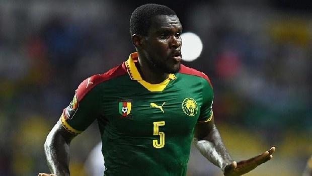Trabzonspor, Slavia Prag'da forma giyen 1.90 boyundaki Senegalli stoper Michael Ngandeu Ngadjui gündemine aldı. Onazi'nin yerine düşünülen Kabore'den ise yüksek maliyeti nedeniyle vazgeçildi. (Star)