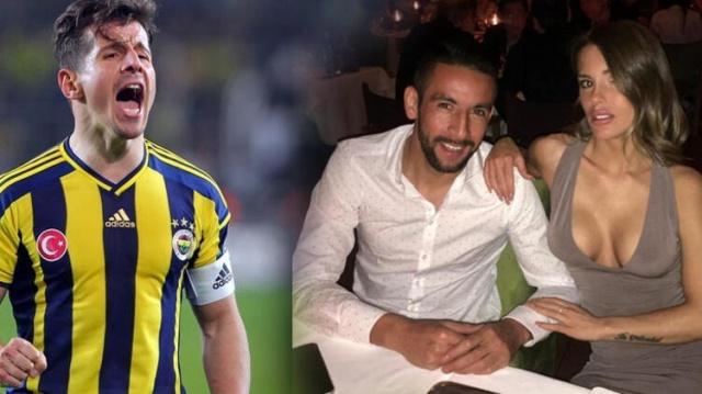 Fenerbahçe'de Emre Belözoğlu hem saha içi hem de saha dışında taşın altına elini koyarak bir nevi sportif direktörlük stajını yapıyor.