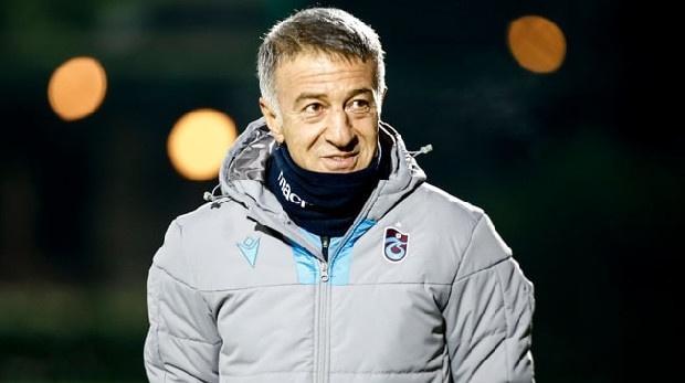"""Sky Sports'a konuşan Trabzonspor Başkanı Ahmet Ağaoğlu, """"Premier Lig'in lideri Liverpool, Uğurcan'ı istiyor. Bir başka deyişle Liverpool kalecisi benim kadromda!"""" açıklamasında bulundu."""