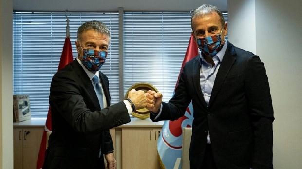 Trabzonspor, Eddie Newton'ın ayrılığı sonrası göreve Abdullah Avcı'yı getirdi. Başarılı teknik adam, yaptığı kapsamlı sunum ve ortaya koyduğu projelerle Trabzonspor yönetimini mest etti.