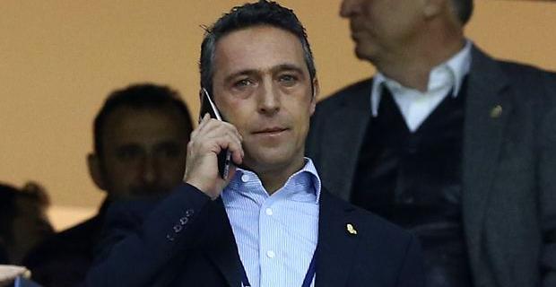 Fenerbahçe'de Cocu'nun ayrılmasının ardından en büyük gündem yeni teknik adam.