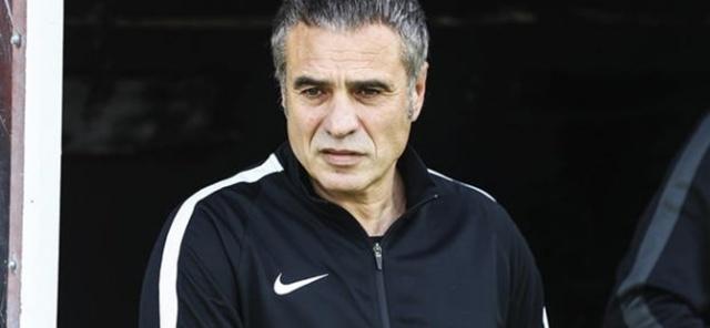 Son olarak Trabzonspor'u çalıştıran tecrübeli teknik adam Ersun Yanal için bomba bir iddia ortaya atıldı.