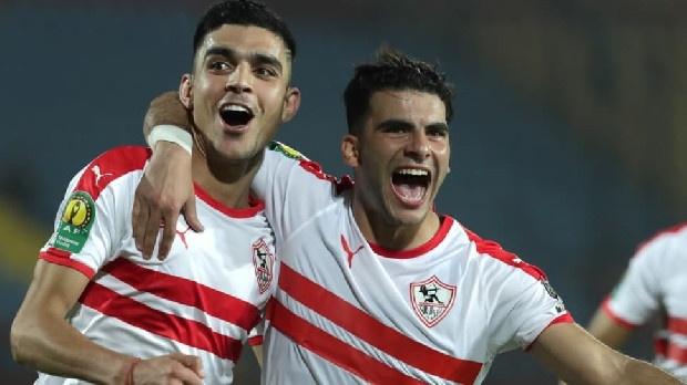 Trabzonspor 'Eşref'i bitirdi Bir yandan sezon hazırlıklarını sürdüren Trabzonspor, diğer yandan da transfer çalışmalarına devam ediyor. Mısır basını Karadeniz ekibinin, Zamalek takımında forma giyen 25 yaşındaki Faslı sol açık Achraf Bencharki ile anlaştığını duyurdu.  'Zamalek yıldızını kaybetti' şeklinde verilen haberde Faslı oyuncunun transferine Trabzonspor'un bir başka Faslı oyuncusu Da Costa'nın aracılık ettiği öne sürüldü. Mısır kulübünün yöneticileri ise 2022'ye kadar sözleşmesi bulunan takımın yıldızı durumundaki Faslı oyuncudan vazgeçmek niyetinde olmadıklarını vurguladılar. (Akşam)