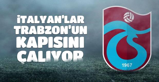 Trabzonspor'un önümüzdeki sezondan itibaren yüksek maliyeti nedeniyle indirim talep edeceği oyuncuların başında gelen Kucka için başta İtalyan kulüpleri olamak üzere birçok Avrupa kulübü nabız yokluyor.