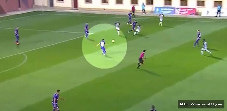 Trabzonspor Abdullazada'yı kadrosuna katıyor