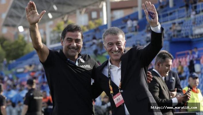 Trabzonspor'un transferde 3 hedefi!