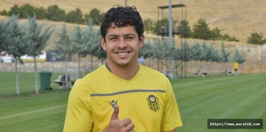 Guilherme'nin sözleşmesi feshedildi!
