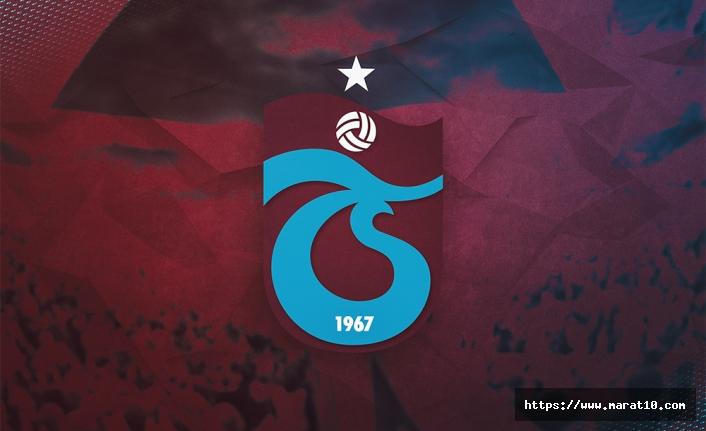 Trabzonspor'da bir ayrılık daha! KAP'a bildirildi