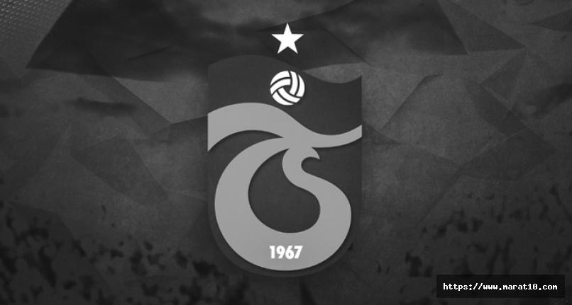 Trabzonspor'u yıkan ölüm! Taylan Üner'in vefat etti
