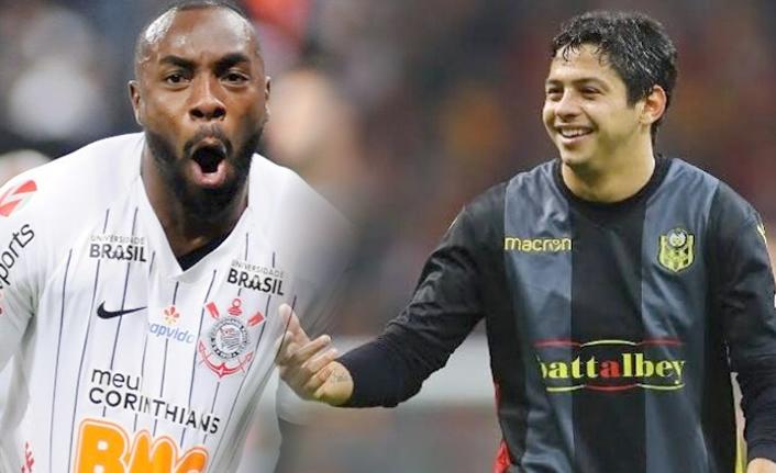 Trabzonspor'un yeni transferleri Fenerbahçe maçında oynayabilecek mi?