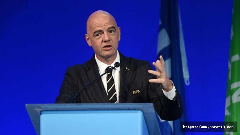 FIFA'dan devrim gibi karar! Sözleşmesi bitecek futbolcular...