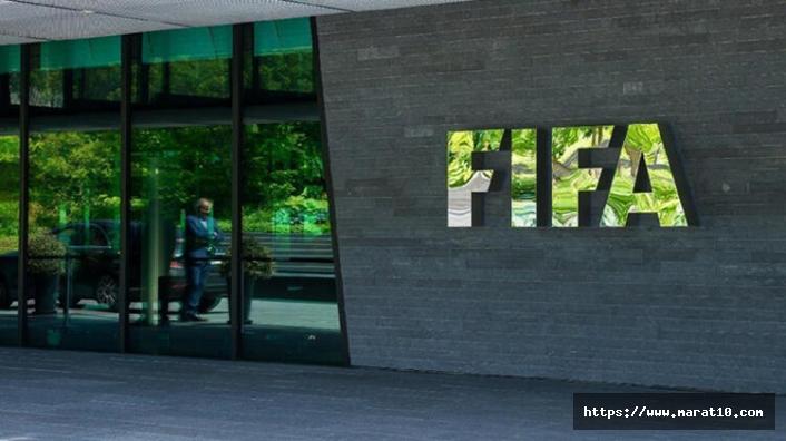 FIFA'dan kulüplere dev destek!