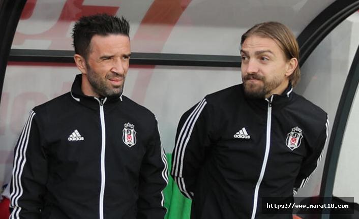 """Gökhan Gönül: """"Futbolu Beşiktaş'ta bırakacağım"""""""