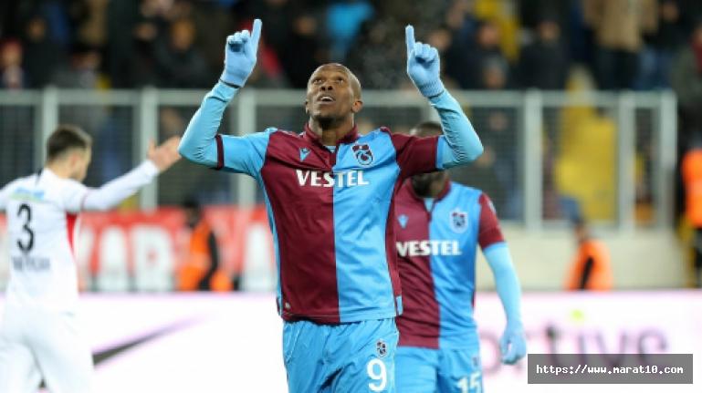 Nwakaeme nedeniyle kulübünü tehdit etti