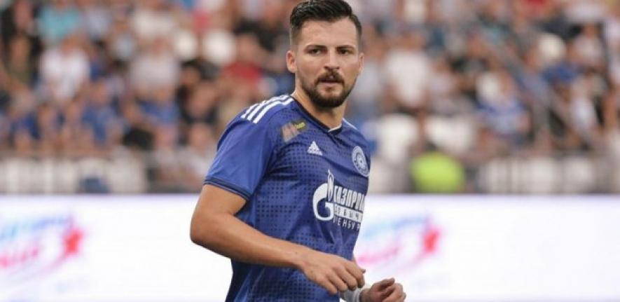 Despotovic Trabzonspor için mi ayrıldı?