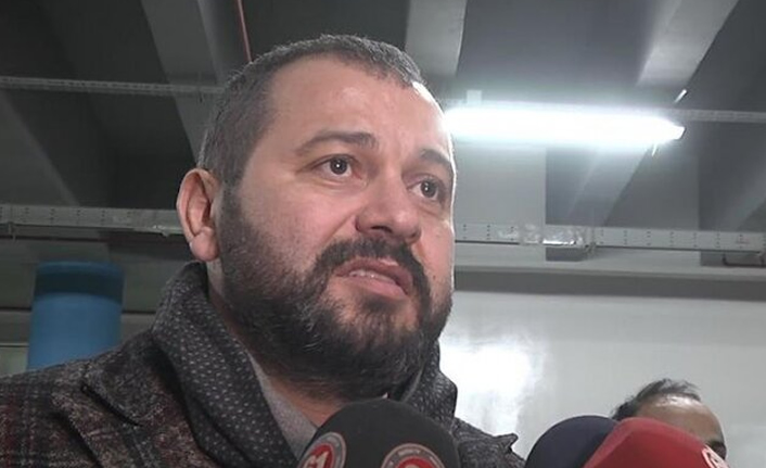 """""""Ölümden daha çok Trabzonspor'un şampiyonluğundan korkuyorlar"""""""