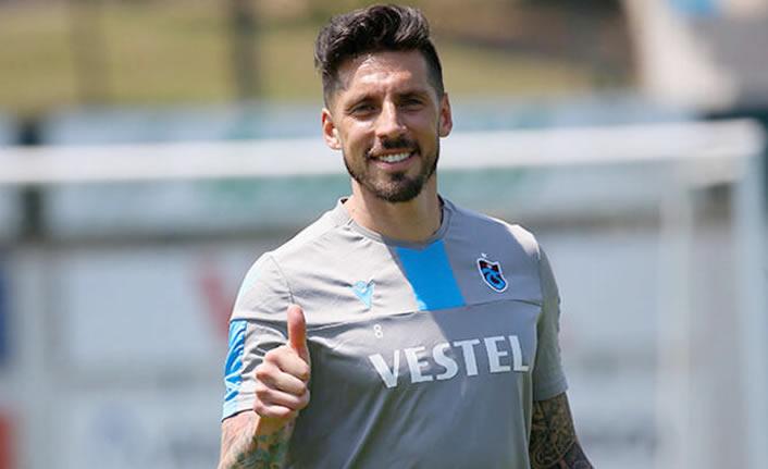 Sosa'ya bir Süper Lig ekibi daha talip olmuş!