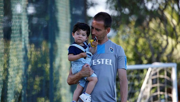 Pereira'dan flaş sözler: 'Bizi üstlerde görmek istemeyen kesimler...'