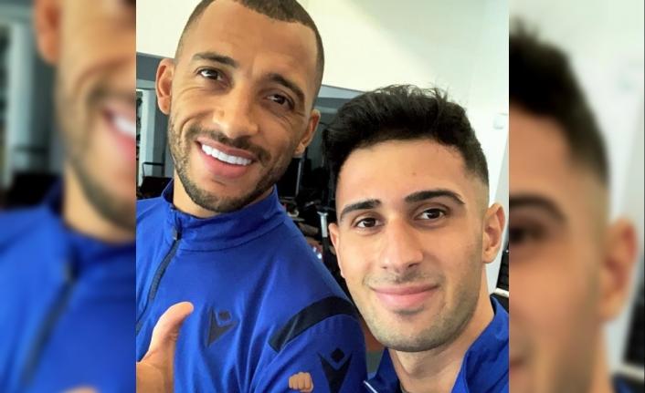 Trabzonspor'a sevindiren haber! Çalışmalara başladı...