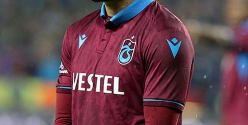 Trabzonpor joker futbolcusu ile yolları ayırıyor