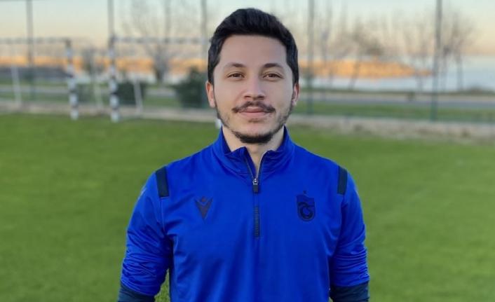 Trabzonspor'da ayrılık gerçekleşti! İngiltere'ye gidiyor
