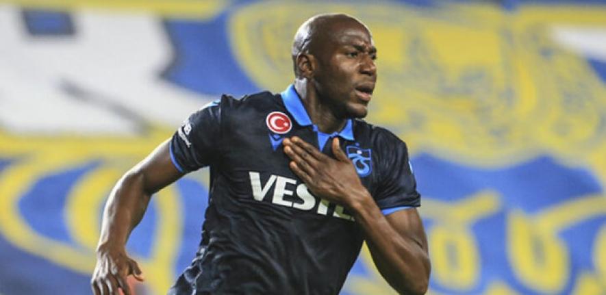 Trabzonspor'da değişim başlıyor