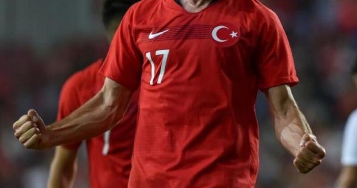 Trabzonspor milli yıldız için devrede!