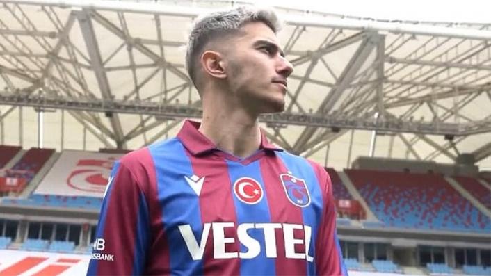 Trabzonspor'un yıldız ismi kadrodan çıkarıldı!