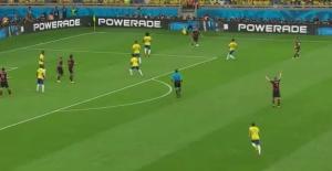 Almanya - Brezilya maçı ne zaman, saat kaçta, hangi kanalda?