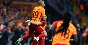 Aslan Trabzon'a kükredi!