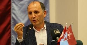 Muharrem Usta'dan Ağaoğlu'na 20 milyon Euro'luk söz!