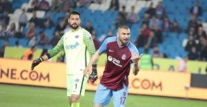 Trabzon'da 5.2'lik deprem!