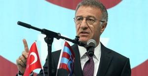 """Ahmet Ağaoğlu'ndan sert mesaj! """"Havalarını alırlar!"""""""