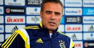 Fenerbahçe'de Ersun Yanal bombası!