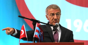 Neler yapmışsın Usta! Ahmet Ağaoğlu'nun canı acıdı...