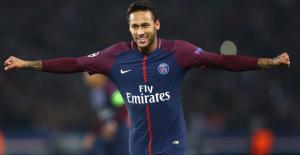 Neymar'a rekor teklif! 350 milyon euro...