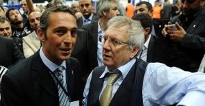 Yeni başkan belli oldu! Fenerbahçe'de Koç dönemi