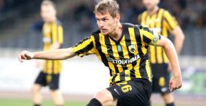 Trabzonspor'da gündem Yunan stoper...