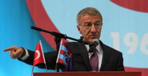 Ahmet Ağaoğlu'ndan sert Burak Yılmaz açıklaması