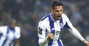 Diego Reyes'ten transfer açıklaması!
