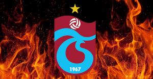Trabzonspor'da flaş gelişme! İstifa etti!