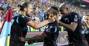 İşte Trabzonspor'un Göztepe maçı muhtemel 11'i