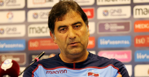 Trabzonspor'da Göztepe maçında kadro değişecek