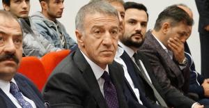 Ahmet Ağaoğlu'na iki isim önerdi