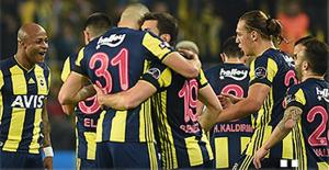 Fenerbahçe'ye Trabzon maçı öncesi kötü haber!