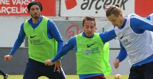 Trabzonspor'da yeni kaptanlar belli oldu